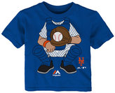 Majestic New York Mets The Batter T-Shirt, Baby Boys (12-24 months)