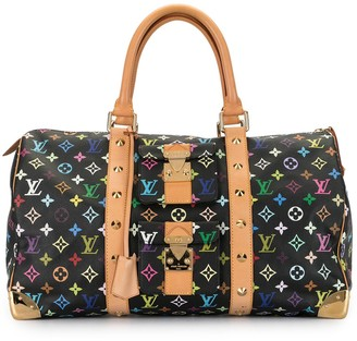 Louis Vuitton 2003 pre-owned Keepall 45 travel bag