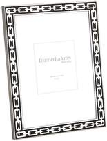 Reed & Barton Silver Link Frame, 5 x 7