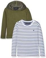 Marc O' Polo Kids Boy's 2 in 1 T-Shirt 1/1 Arm Pyjama Bottoms
