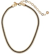 Vanessa Mooney The Danger Choker Necklace Necklace