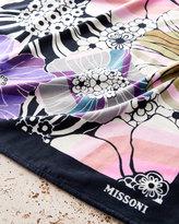 Missoni Home Sally Beach Towel