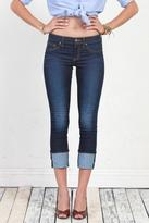 Henry & Belle Cropped Super Skinny