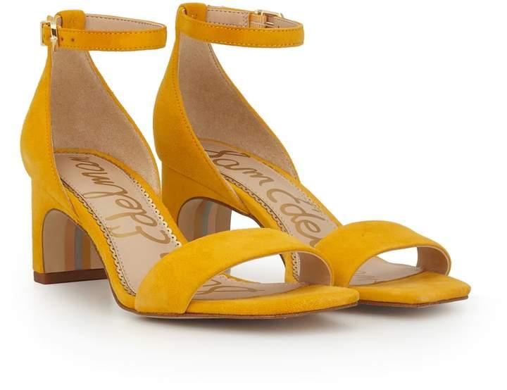 849f0ec2b0a Holmes Ankle Strap Sandal