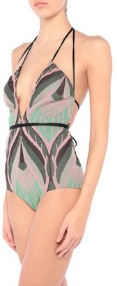 Circus Hotel One-piece swimsuit