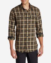 Eddie Bauer Men's Expedition Flannel Shirt