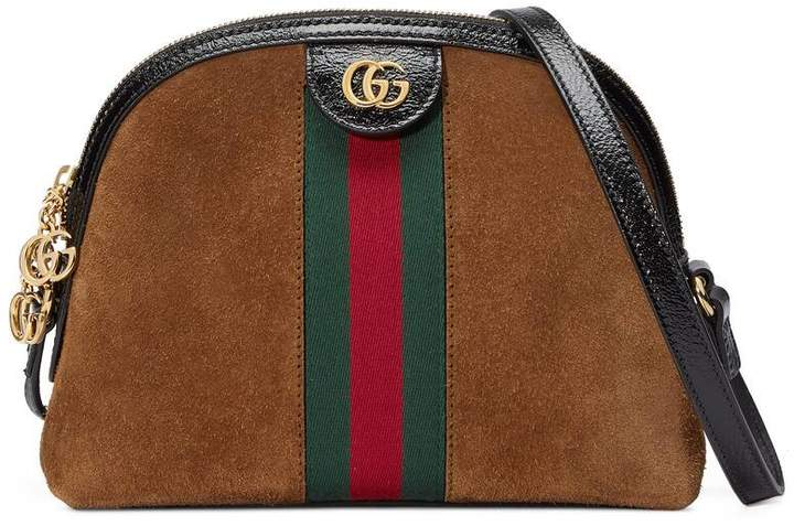 Ophidia Small Shoulder Bag by Gucci
