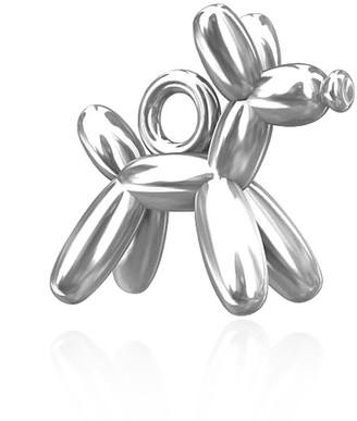 Daixa Somed Pendentif Charm Silver Balloon Dog