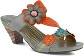 Spring Step Women's Lona Sandals