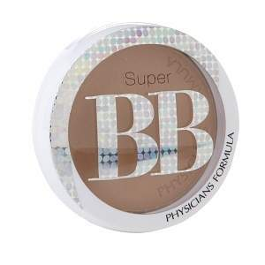 Physicians Formula Super BB All-in-1 Beauty Balm Powder, Light/Medium