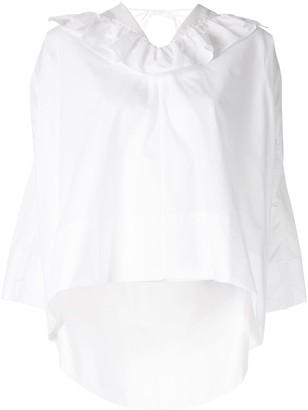 Eudon Choi Leonora blouse
