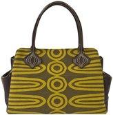 Jonathan Adler Dauphine Geo Handbag (Women) - One Size