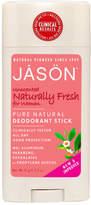Jason Naturally Unscented Deodorant Stick for Women 71g