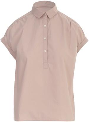 Woolrich Down Sleeves Shirt