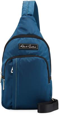Robert Graham Men's Raines Sling Bag