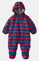 Mini Boden Snowsuit (Infant)
