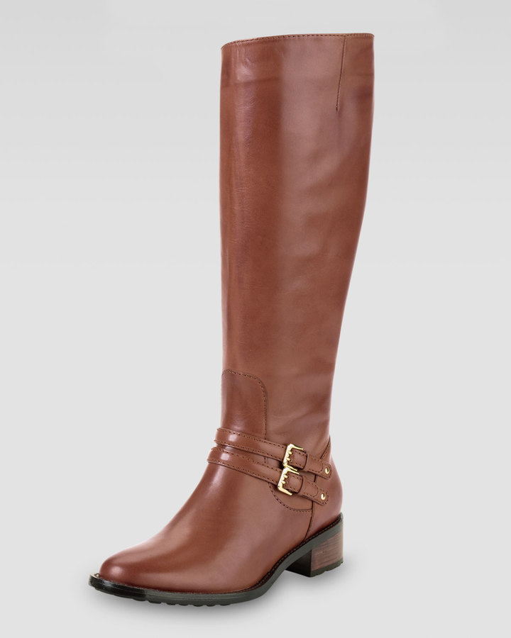 Cole Haan Dover Riding Boot, Woodbury