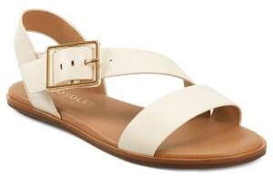 Aerosoles Lewis Strappy Flat Sandals Women's Shoes