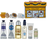 L'Occitane 9-piece Discovery Kit with Gift Packaging