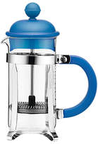 Bodum Caffettiera Coffee Maker, 3 Cup, 350ml, Blue