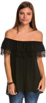 Lucy-Love Lucy Love Color Crush Whisper In My Ear Top 8144476