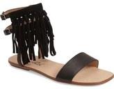 Splendid 'Taryn' Fringe Sandal (Women)