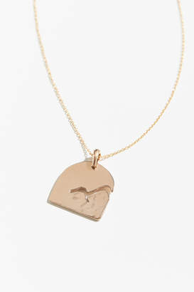 Oxbow Designs Colina Pendant Necklace