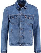 Levi's® Orange Tab Trucker Denim Jacket Garrett