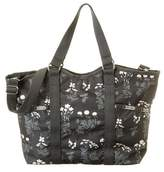 Le Sport Sac Small Carryall Tote.
