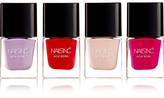 Nails Inc Acai Bowl Color & Care Nail Polish Collection - Red
