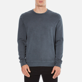 Ymc Almost Grown Sweatshirt Navy