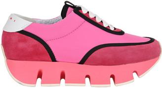 Marni Big Cut Sneakers
