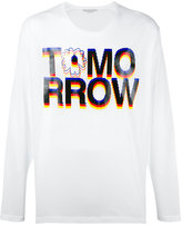 Stella McCartney tomorrow printT-shirt