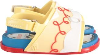 Melissa Multicolor Boy Sandals
