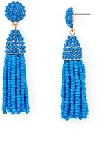 BaubleBar Mini Piñata Tassel Drop Earrings