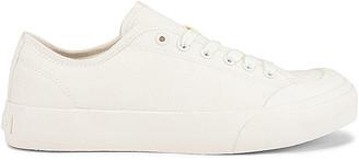 Dolce Vita Clear Bryton Sneaker