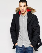 Puffa Darwin Jacket