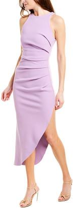 Misha Collection Ida Midi Dress
