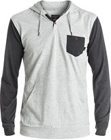 Quiksilver Men's Guitar Magic Hoodie