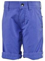 BOSS Blue Twill Shorts