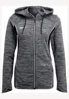 Roxy GNES Fleece charcoal heather