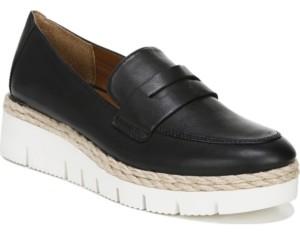 Franco Sarto Sansara Loafers Women's Shoes