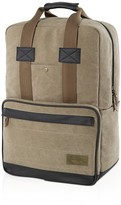HEX Convertible Canvas Backpack