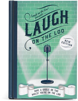 Marks And Spencer Laugh On The Loo Book
