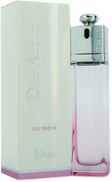 Christian Dior Women's 3.4Oz Addict Eau Fraiche Eau De Toilette Spray