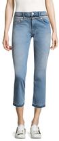 French Connection Vintage Cotton Boyfriend Jeans