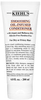 Kiehl's Smoothing Oil-Infused Conditioner, 6.8 oz.