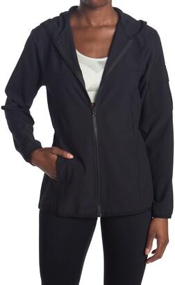 Z By Zella Urban Trail Zip Jacket