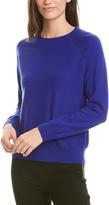 St. John Cashmere Sweater