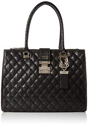 GUESS Tiggy Society Carryall
